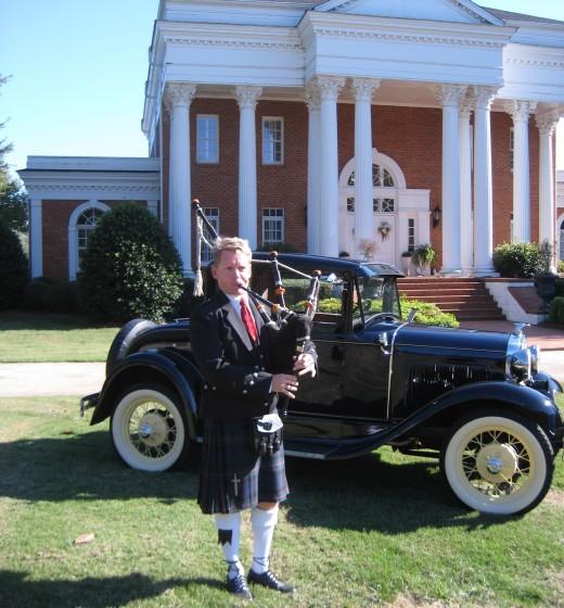 bagpipes, greenville, sc, south carolina, wedding, weddings, bride, brides, bridal, charleston, south carolina