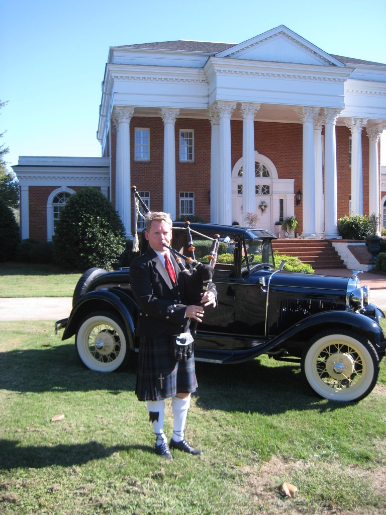bagpipes, greenville, sc, south carolina, wedding, weddings, bride, brides, bridal, charleston, south carolina