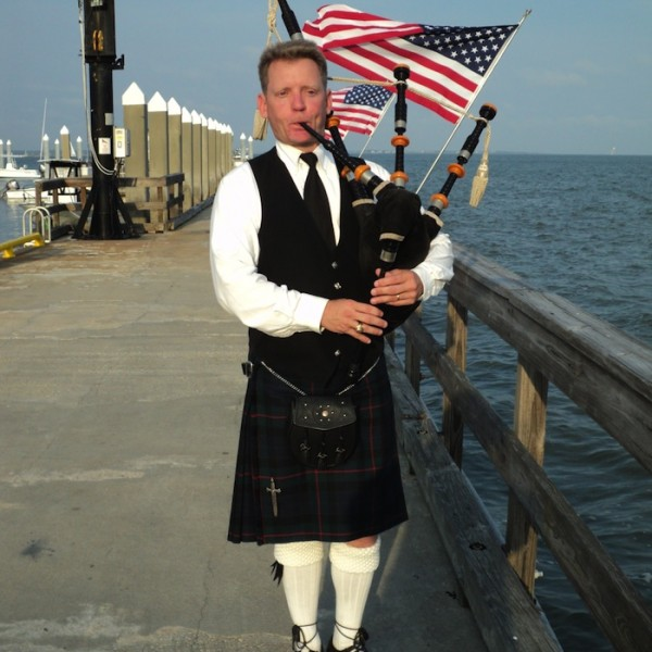 The Carolina Bagpiper Charleston Bagpiper South Carolina Scottish