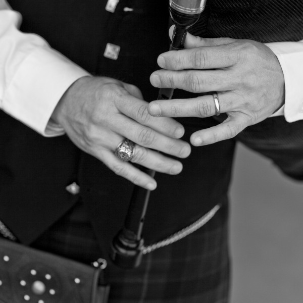 wedding, weddings, south carolina, carolina, bagpips, bagpiper, celebration
