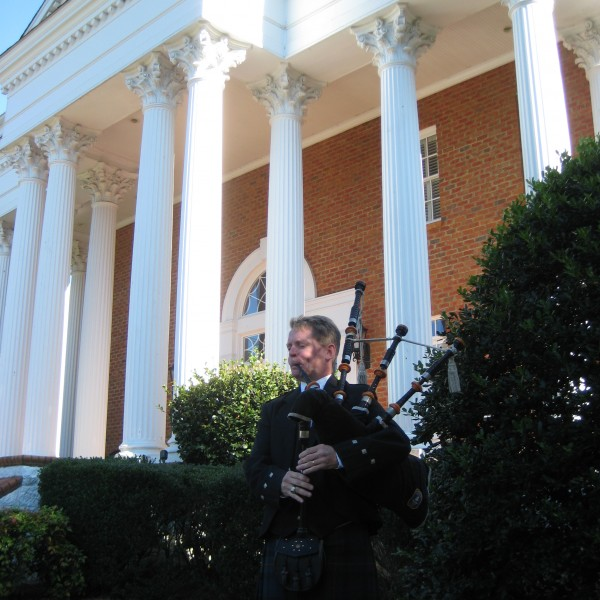 wedding, greenville, sc, south carolina, bagpipes, bagpiping, bagpiper, charleston, weddings, bride, bridal